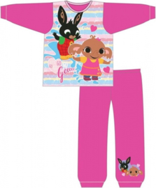 Bing pyjama Go Go Go mt. 104