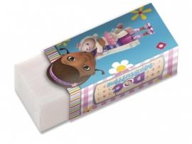 Disney Doc McStuffins gum 4 st.