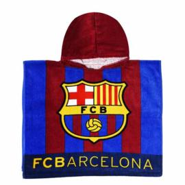 FC Barcelona badponcho 50 x 100 cm.