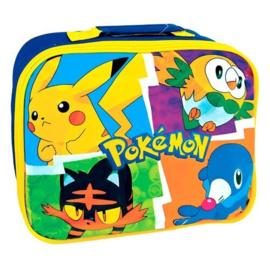 Pokémon lunch bag