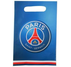 Paris Saint-Germain traktatiezakjes 6 st.