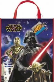 Star Wars cadeautas 33 x 28 cm.