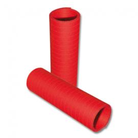 Serpentine rood 4 mtr. 20 st.