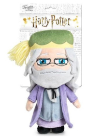 Harry Potter knuffel Professor Dumbledore 30 cm.
