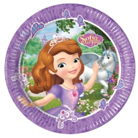 Disney Sofia the First feestartikelen