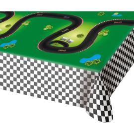 Formule 1 tafelkleed 130 x 180 cm.