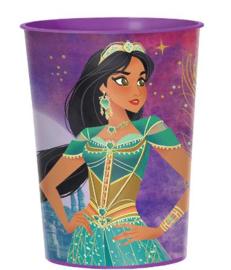 Disney Aladdin drinkbeker 473 ml.