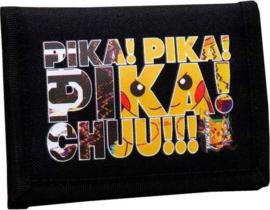 Pokémon Pikachu portemonnee