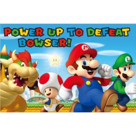 Super Mario Bros partygame