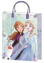 Disney Frozen cadeau tasje S 18,5 x 25 x 8 cm.