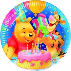 Disney Winnie de Poeh feestartikelen