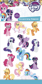 My Little Pony tattoos A