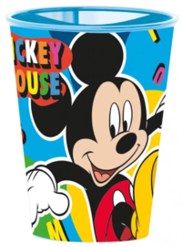Disney Mickey Mouse drinkbeker Cool Summer 260 ml.