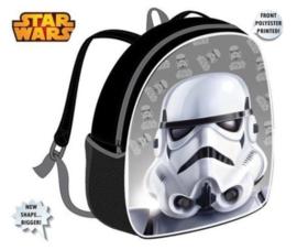 Star Wars rugzak Stormtrooper 32 x 27 x 10 cm.