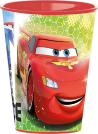 Disney Cars drinkbeker Let's Race 260 ml.