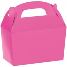 Party box roze