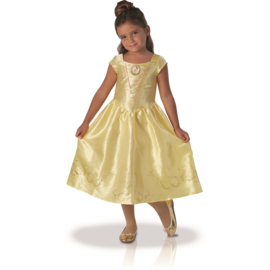 Disney Princess Belle verkleedjurk mt. 128