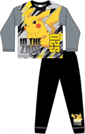 Pokémon pyjama In The Zone mt. 116