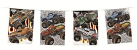 Monster Jam slinger 4 mtr.