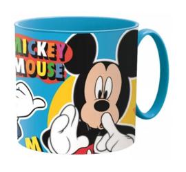 Disney Mickey Mouse kunststof mok Cool Summer 265 ml.