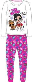 LOL Surprise pyjama The Queen of Rock'n Roll mt. 104