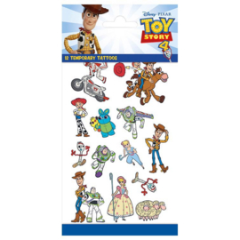 Disney Toy Story 4 tattoos