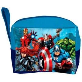 Avengers toilettas 17 x 23 x 9 cm.