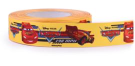 Disney Cars taart lint 1 mtr.