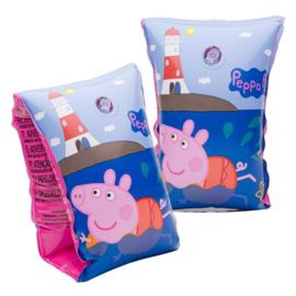 Peppa Pig zwembandjes