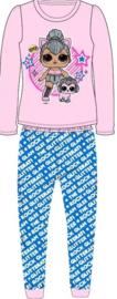LOL Surprise pyjama Glitterati mt. 98
