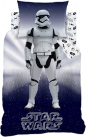 Star Wars dekbedovertrekset Stormtrooper 135 x 200 cm.