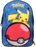 Pokémon rugzak 45 x 32 x 16 cm.