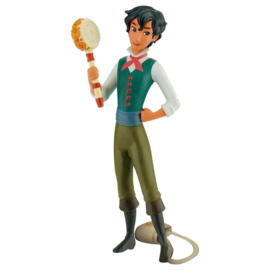 Disney Elena of Avalor - Mateo taart topper decoratie 10 cm.