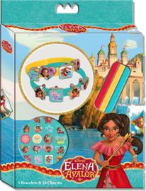Disney Elena of Avalor maak je eigen armbandjes