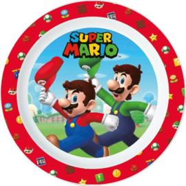 Super Mario Bros traktaties