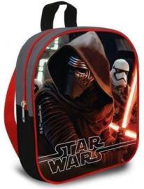 Star Wars peuter rugzak 24 x 20 x 10 cm.