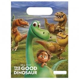 Disney The Good Dinosaur traktatiezakjes 6 st.