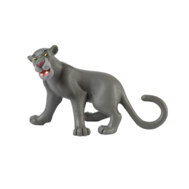 Disney Jungle Book Bagheera taart topper decoratie