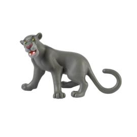 Disney Jungle Book Bagheera taart topper decoratie