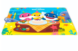 Baby Shark placemat