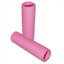 Serpentine roze 4 mtr. 20 st.
