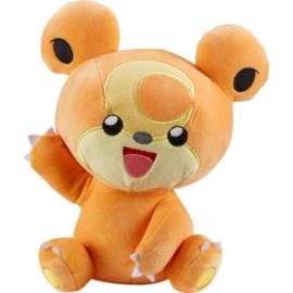 Pokémon knuffel Teddiursa 20 cm.