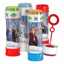 Disney Frozen bellenblaas 60 ml. p/stuk