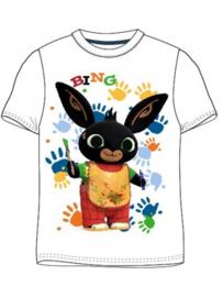 Bing t-shirt Painting wit mt. 116