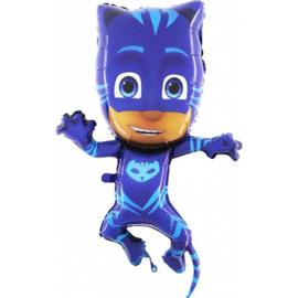 PJ Masks Catboy folieballon XL 93 cm.