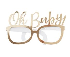 Oh Baby! brillen 8 st.