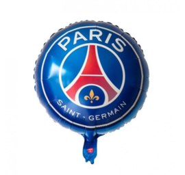 Paris Saint-Germain folieballon ø 45 cm.