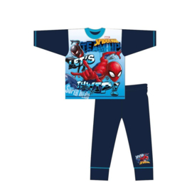 Spiderman pyjama mt. 110