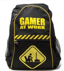 Gamer at Work rugzak 40 x 50 cm.