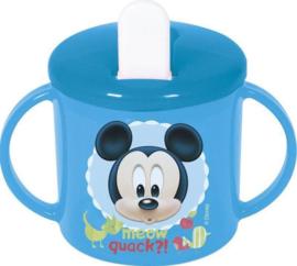 Disney Baby Mickey Mouse oefen drinkbeker